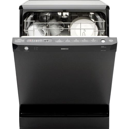 beko dishwasher. Black Bedroom Furniture Sets. Home Design Ideas